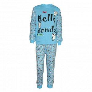 Пижама для мальчиков арт. ММ 187-6