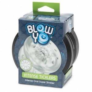 BlowYo Intense Ticklers Стимулятор для пениса