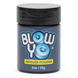 BlowYo Renewer Powder/ Порошок для ухода за стимулятором