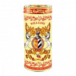 Чай Williams Rich Ceylon, черный, 150г