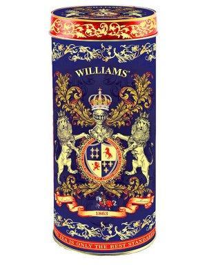 Чай Williams Indian Assam, черный, 150г