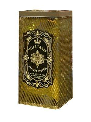Чай Williams Sunflower, 150г