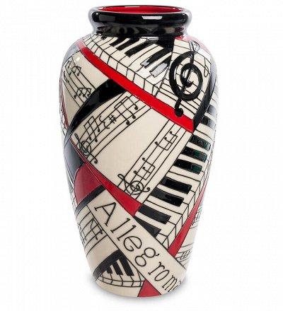 Музыка в фарфоре от Pavone. Заслуживает внимания!