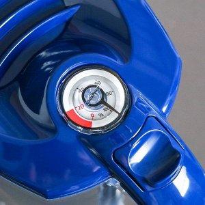 Фильтр-кувшин «Аквафор-Престиж», 2,8 л, цвет синий