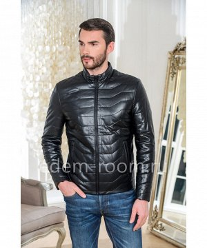 Куртка из не натуральной кожиАртикул: IK-126-70