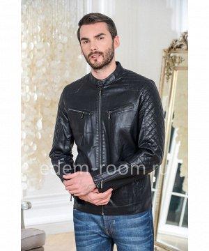 Куртка из искусственной кожиАртикул: IK-2010-70-IK