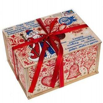 Новогодние подарки 2021! Скидка -15% на все подарки!   — Подарки в упаковке из дерева и в тубах! — Все для Нового года