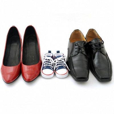 💥Обувь! Супер цены!🍁Одевайся вся семья!🍂Осень-Зима🔥😍    — Обувь для всей семьи!НОВИНКИ — Для женщин