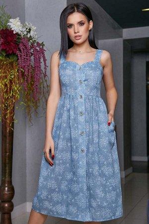 Платье-сарафан 1132.3444