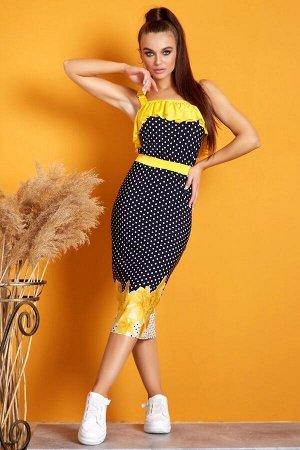 Платье 630.1416+А