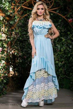 Платье 626.1413