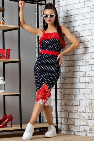 Платье 630.1386+А