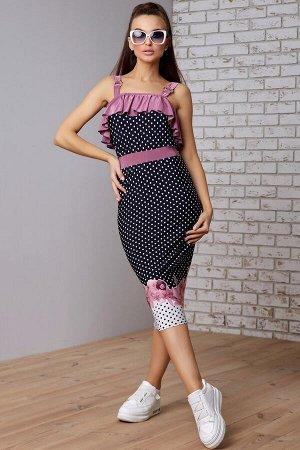 Платье 630.1385+А