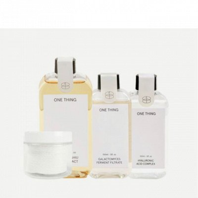 Premium Korean Cosmetics ☘️Раздача за 3 дня! Распродажа!! — One Thing Концентраты – новый тренд в уходовой косметике!!! — Защита и питание