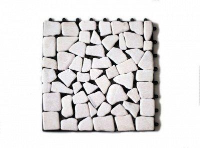 Кора сибирской лиственницы 60л. От 396 руб!  — Каменная мозаика — Садовый декор
