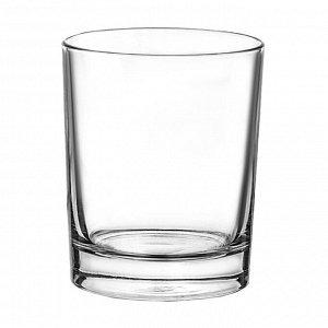 Стакан стекло Классика 250мл Высокий