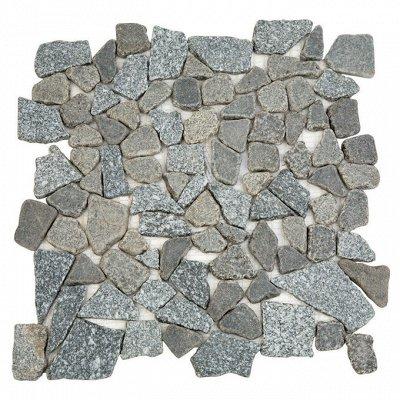 🌱 Цветущий сад🌱 Семена от А до Я! — Каменная мозаика — Напольные покрытия