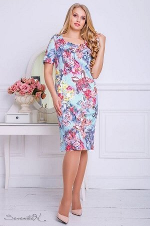 Платье 817.2210