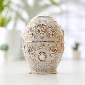 Подставка для зубочисток «Яйцо», 11x7 см