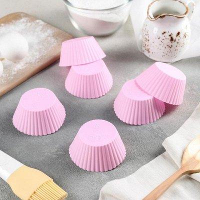 Посуда — Кондитерские принадлежности-1. — Посуда