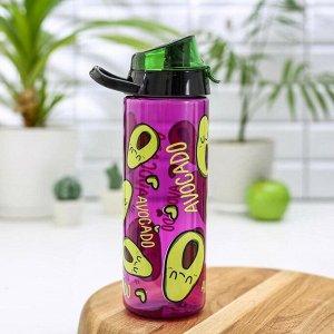 Бутылка Herevin «Авокадо», 750 мл