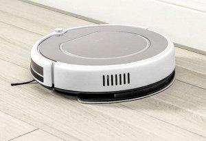 Робот пылесос iLife V55 Pro Серый