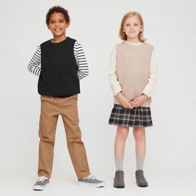 UNIQLO №12 Популярная одежда из Японии!! Рассрочка! — Детские свитера,кофты,водолазки — Пуловеры и джемперы