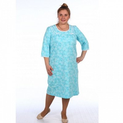 Астра, Трикотаж Иваново. До 76 размера. — Сорочки — Сорочки и пижамы