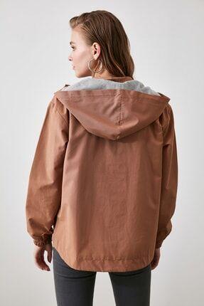Куртка 65% хлопок 35% полиэстер, подкладка: 100% полиэстер