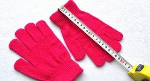 Перчатки На возраст 12-15 лет в наличии серый -10шт черный -49шт