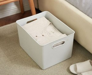Настольная корзина для хранения макси 3083А