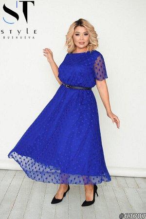 Платье 63707