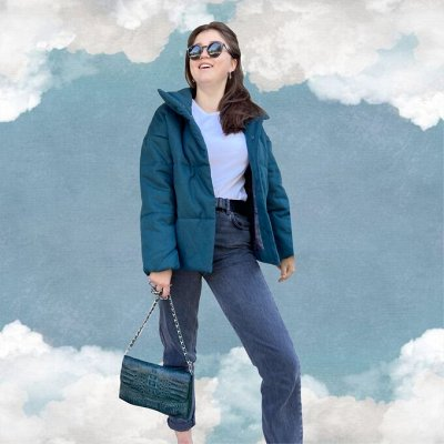 Чепача! Зимняя одежда! Осень/Весна по спец цене! — ЖЕНСКАЯ  ВЕСНА — Верхняя одежда