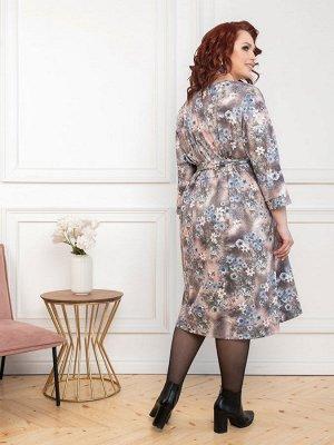 Платье 255а-52
