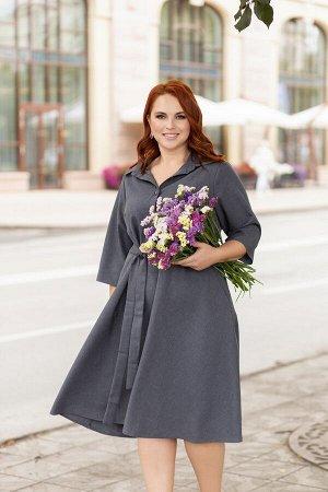 Платье 112-38