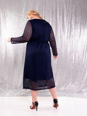 Платье 153-60