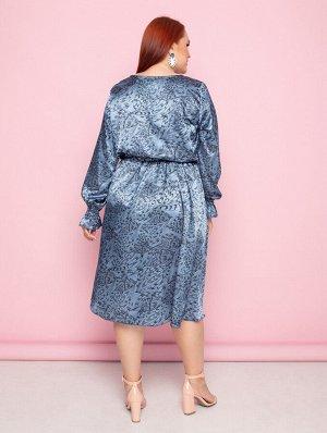 Платье 011-56