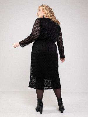 Платье 153-61