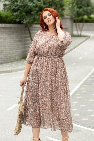 Платье 011-58