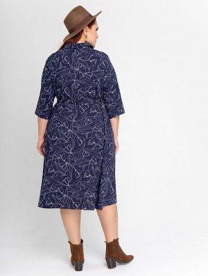 Платье 112-39