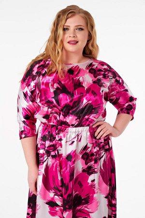Платье 001а-45