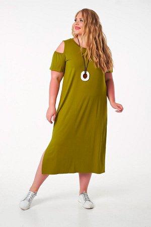 Платье 238-7