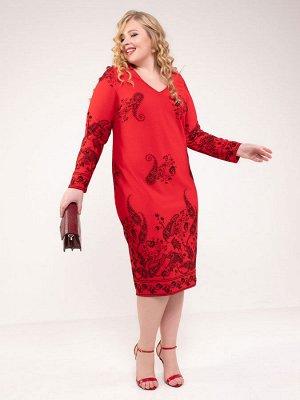 Платье 070-1