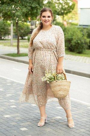 Платье 011-59