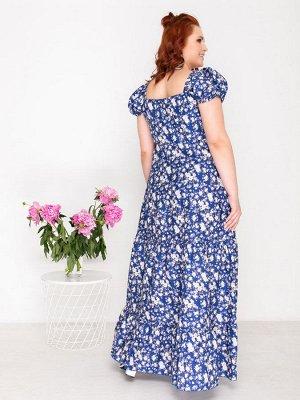 Платье 999-3 хлопок