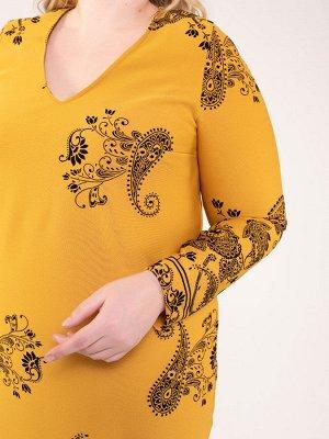 Платье 070-2