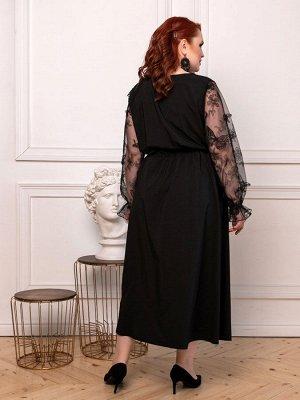 Платье 011-11