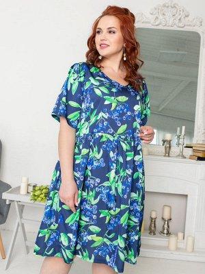 Платье 240-15