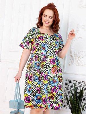 Платье 588-14