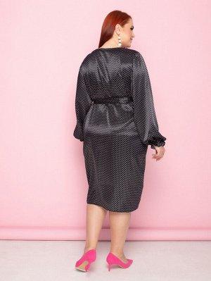 Платье 153-80